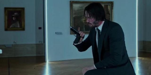 Top 10 món vũ khí được sát thủ lừng danh John Wick sử dụng trong phim (P.1) - Ảnh 3.