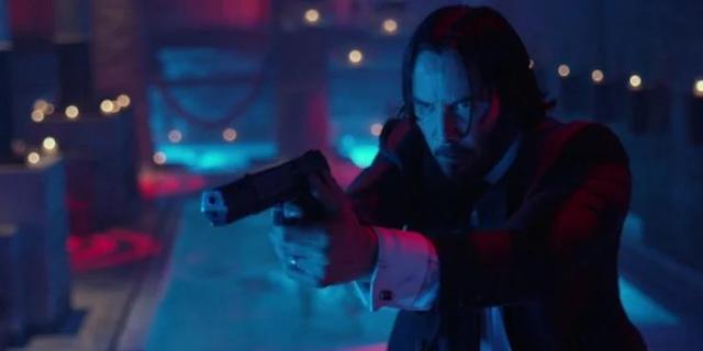 Top 10 món vũ khí được sát thủ lừng danh John Wick sử dụng trong phim (P.1) - Ảnh 4.