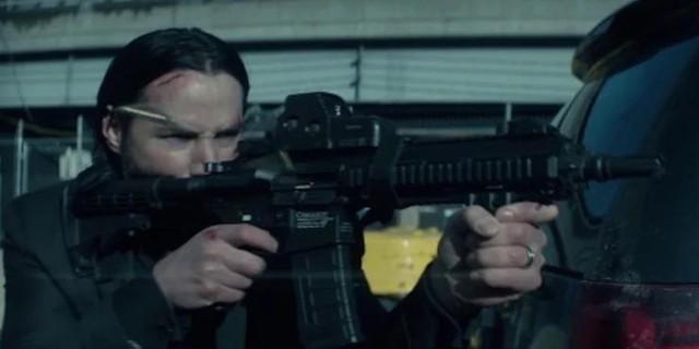 Top 10 món vũ khí được sát thủ lừng danh John Wick sử dụng trong phim (P.1) - Ảnh 5.