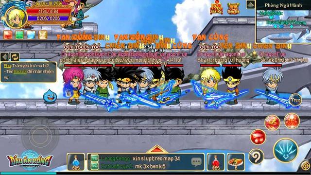 5 kiểu game thủ đặc trưng ở Dấu Ấn Rồng, bạn là ai trong số họ? - Ảnh 1.