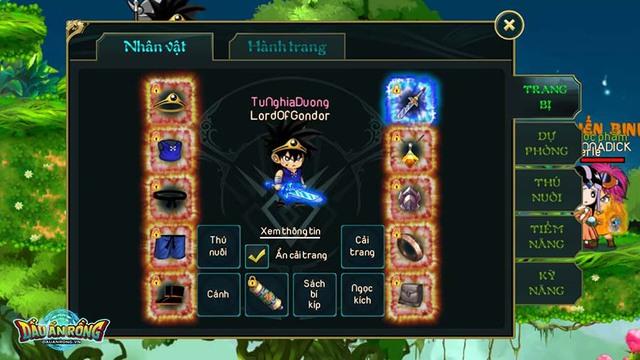 5 kiểu game thủ đặc trưng ở Dấu Ấn Rồng, bạn là ai trong số họ? - Ảnh 4.
