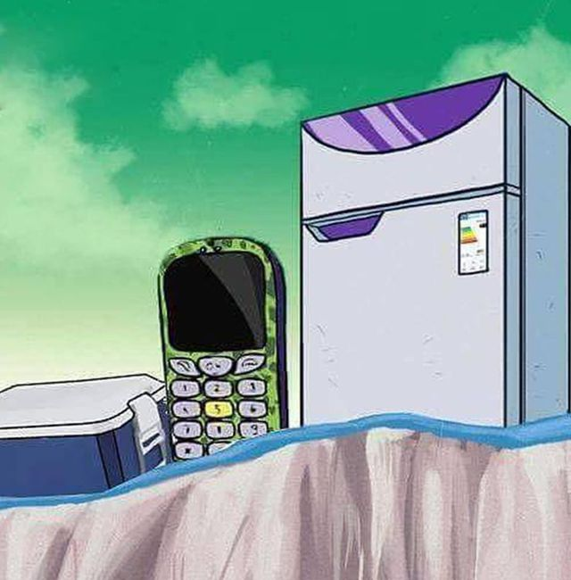 Dragon Ball: Giải khuây khi ở nhà tránh dịch với loạt meme về các nhân vật phản diện hài khó đỡ - Ảnh 3.