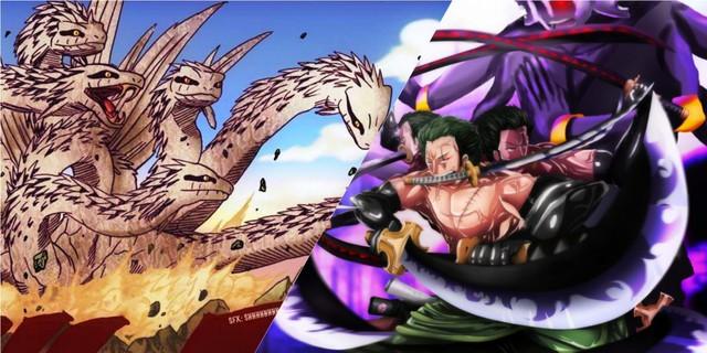 One Piece: Là người thừa kế thanh kiếm huyền thoại Enma đây là 5 việc mà Zoro có thể hoàn thành giúp Oden - Ảnh 2.