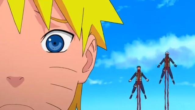 Naruto: Hokage và một loạt nhân vật máu mặt đã trở thành nạn nhân của Quyến rũ chi thuật - Ảnh 5.
