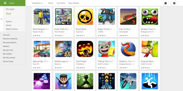 Top game mobile thịnh hành trên Android và iOS dành cho game thủ ngồi yên mùa dịch Covid-19 - Ảnh 1.