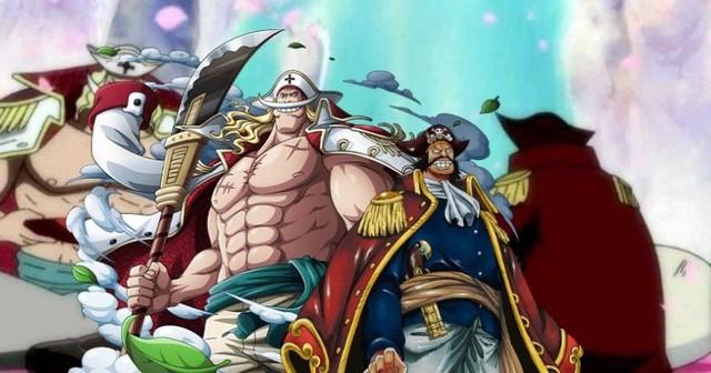 One Piece: 6 cặp đối thủ có mối quan hệ cạnh tranh thú vị, đối đầu nhưng không phải kẻ thù - Ảnh 1.