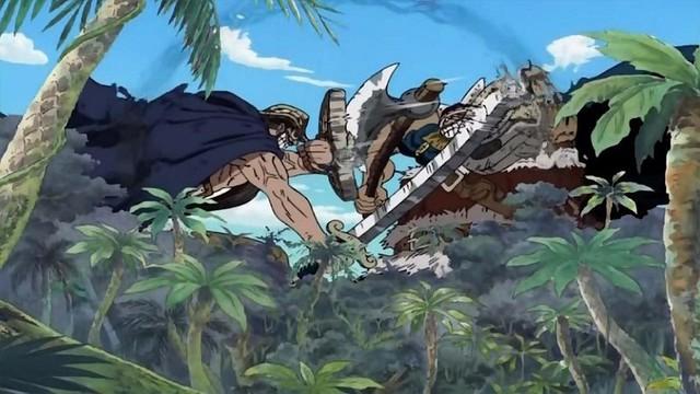One Piece: 6 cặp đối thủ có mối quan hệ cạnh tranh thú vị, đối đầu nhưng không phải kẻ thù - Ảnh 5.