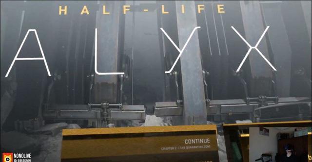 Dũng CT hào hứng khi được tận tay cầm Bánh mỳ Việt Nam trong buổi stream Half-life: Alyx - Ảnh 2.