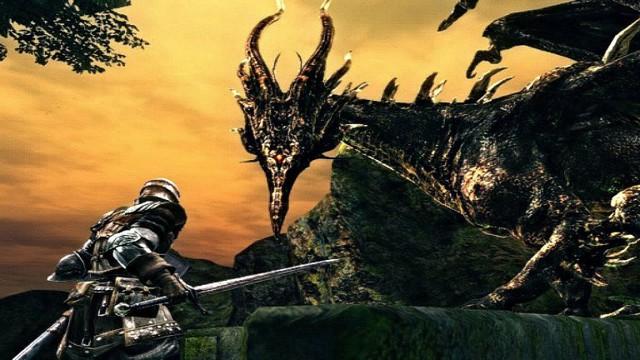 Huyền thoại Dark Souls và những tựa game nhập vai khó nhất mọi thời đại - Ảnh 1.