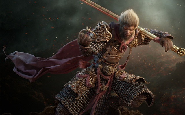LMHT: Hướng dẫn toàn tập cách thuần phục Wukong mới - Tề Thiên Đại Thánh đại náo... Đường trên - Ảnh 1.