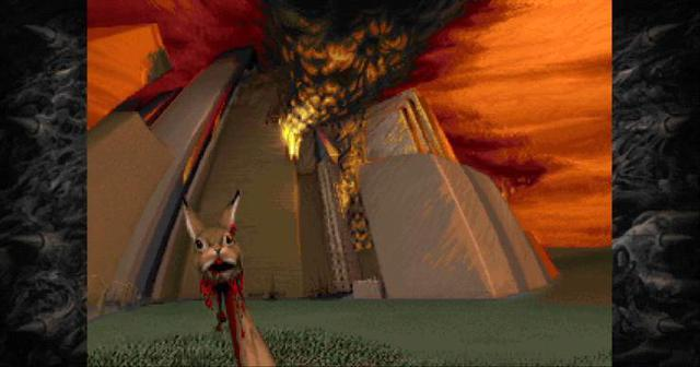 Vì sao Doom Slayer lại điên cuồng đi tiêu diệt hàng ngàn con quỷ ? - Ảnh 3.