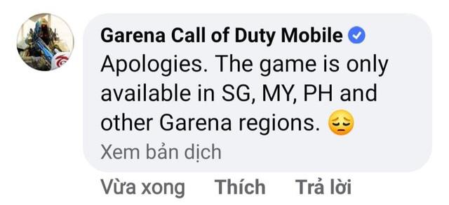 Người chơi Call of Duty Mobile bắt đầu gặp hạn với phiên bản quốc tế, ngày ra mắt bản Việt Nam đã tới gần? - Ảnh 5.