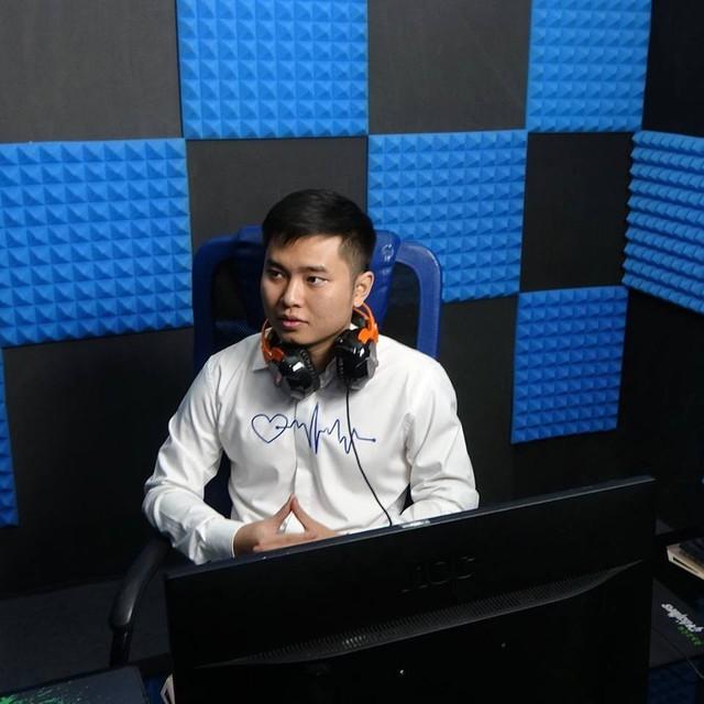 AoE: Hủy diệt đối thủ chỉ sau 2 giờ thi đấu, Tiểu Màn Thầu thách thức muốn mặt đối mặt với Hồng Anh! - Ảnh 1.