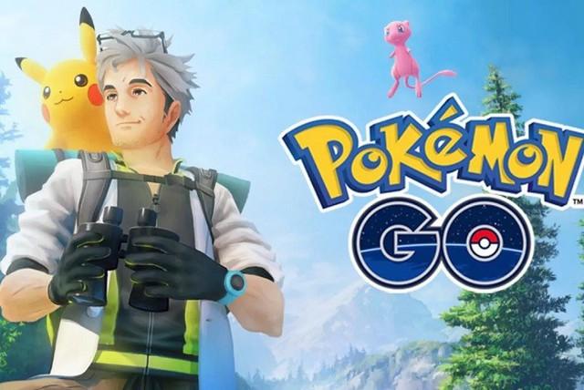 Bất chấp lệnh phong tỏa do Covid-19, game thủ... 77 tuổi vẫn lăng xăng đi bắt Pokemon và nhận về cái kết cực đắng - Ảnh 1.