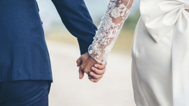 """Đám cưới bị hủy do Covid-19, cặp đôi game thủ vẫn quyết định tổ chức lễ thành hôn theo một cách khiến họ hàng hai bên """"ngã ngửa"""" - Ảnh 1."""
