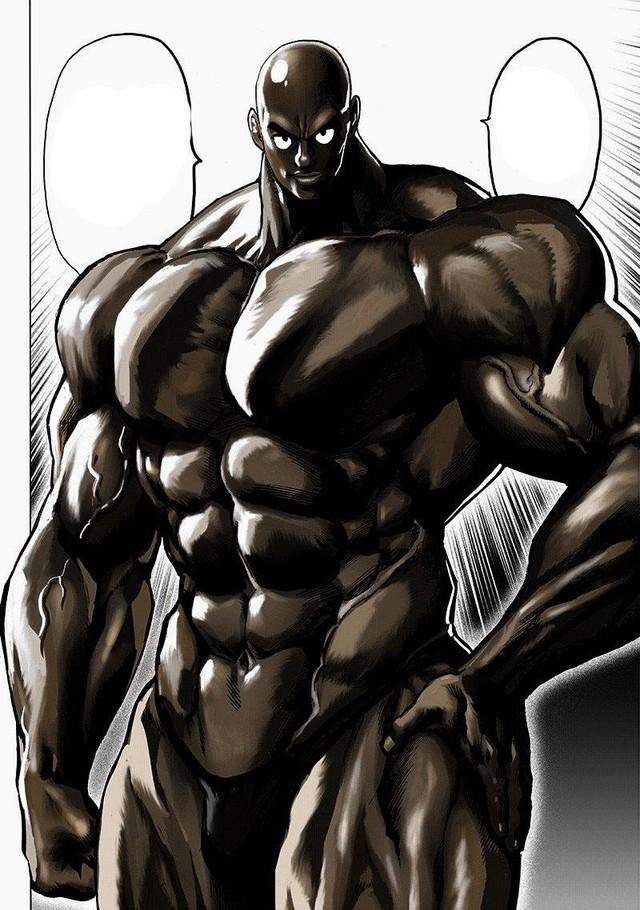 One Punch Man: Sức mạnh thật sự của cậu bé gày gò ốm yếu đã trở thành anh hùng class S Siêu hợp kim đen bóng - Ảnh 1.