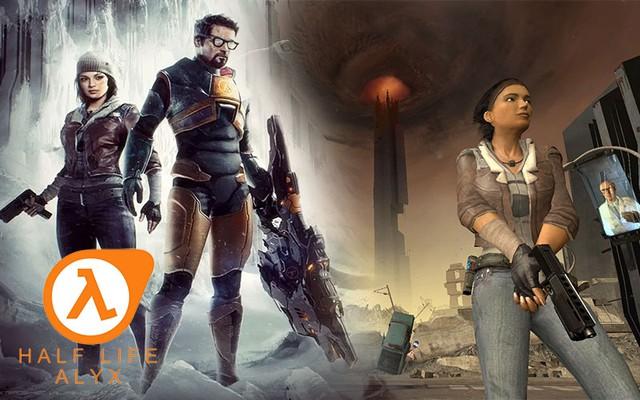 Half-Life: Alyx xuất hiện crack, tuy nhiên game thủ Việt vẫn lắc đầu ngao ngán vì không chơi được - Ảnh 3.