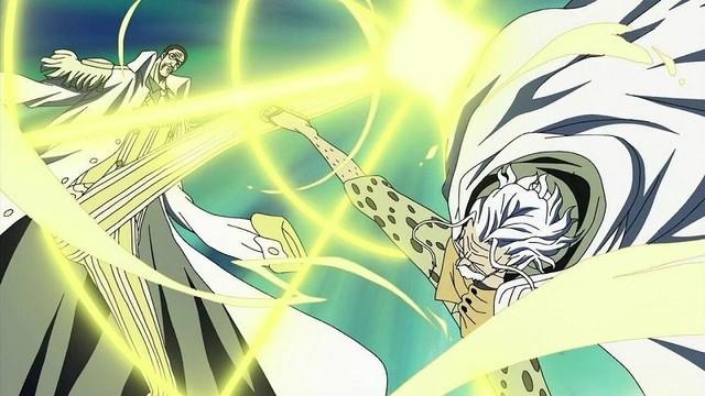 One Piece: Cánh tay phải của Vua Hải Tặc có mức truy nã bao nhiêu, có lẽ không hề thua kém Tứ Hoàng? - Ảnh 1.