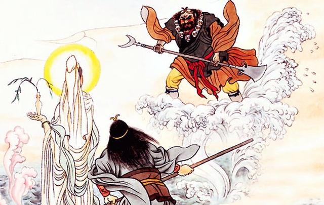 Tây Du Ký: Nếu ăn thịt Đường Tăng, liệu yêu quái có thể trường sinh bất lão hay không? - Ảnh 3.