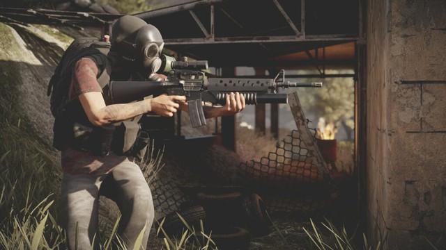 Tựa game bắn súng siêu thực Insurgency: Sandstorm miễn phí đến 1/4, mời anh em chinh phục sa trường rực lửa - Ảnh 2.