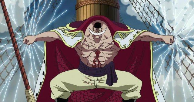 One Piece: 5 thuyền trưởng hải tặc mạnh mẽ hơn kẻ phản diện chính đã làm khó Luffy trong Stampede - Ảnh 3.