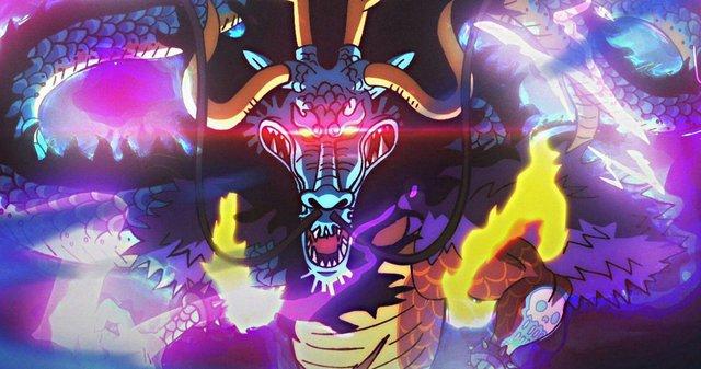 One Piece: 5 thuyền trưởng hải tặc mạnh mẽ hơn kẻ phản diện chính đã làm khó Luffy trong Stampede - Ảnh 4.