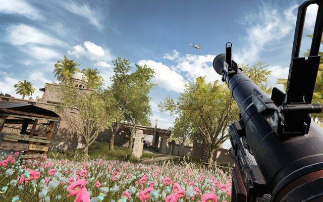 Tựa game bắn súng siêu thực Insurgency: Sandstorm miễn phí đến 1/4, mời anh em chinh phục sa trường rực lửa - Ảnh 4.