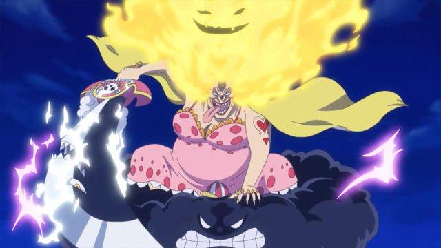 One Piece: 5 thuyền trưởng hải tặc mạnh mẽ hơn kẻ phản diện chính đã làm khó Luffy trong Stampede - Ảnh 5.