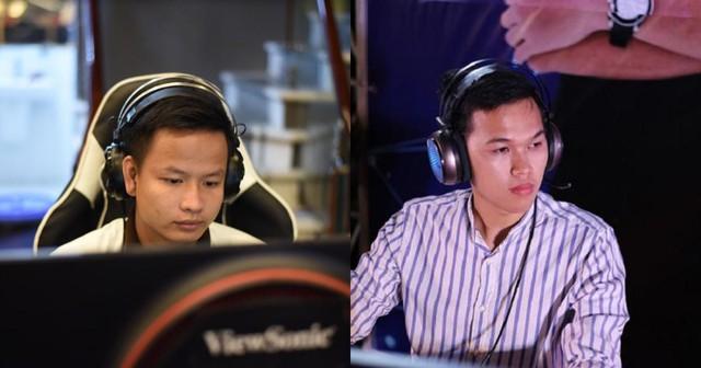 AoE: BiBi tái ngộ Hồng Anh đối đầu Chim Sẻ Đi Nắng và Chipboy trong trận đấu gây quỹ phòng chống dịch Covid-19 - Ảnh 3.