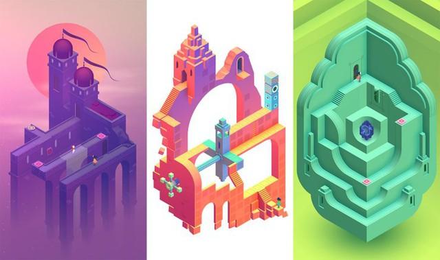 """Nhanh tay tải xuống hai siêu phẩm """"game mobile của năm"""" đang được miễn phí giới hạn trên cả Android và iOS - Ảnh 3."""