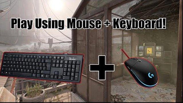 [Hot] Hướng dẫn game thủ chơi Half-Life: Alyx bằng chuột và bàn phím - Ảnh 1.