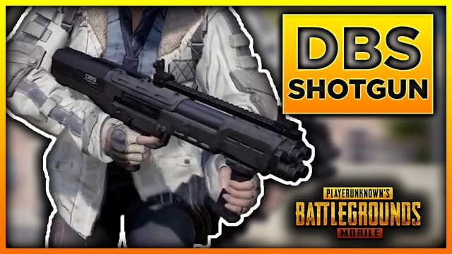 Chân dung DBS - khẩu súng Shotgun mạnh nhất trong PUBG - Ảnh 3.