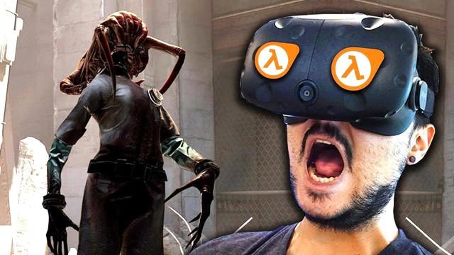 [Hot] Hướng dẫn game thủ chơi Half-Life: Alyx bằng chuột và bàn phím - Ảnh 3.