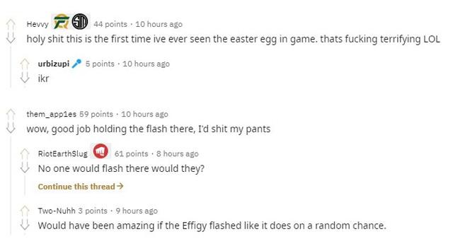 Bất thình lình có mặt ở máy chủ chính thức, Fiddlesticks làm lại khiến game thủ phải khóc thét - Ảnh 6.
