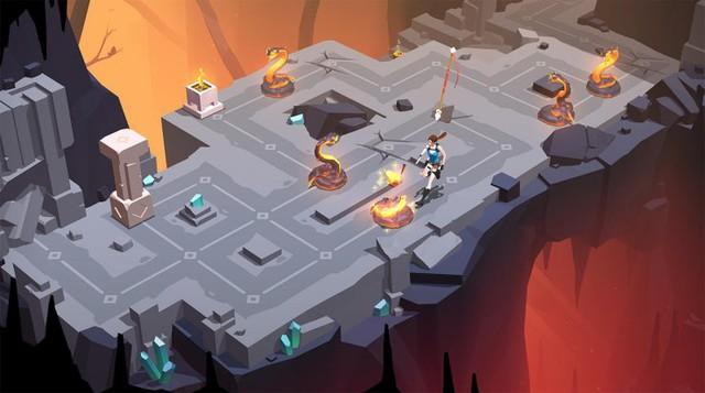 """Nhanh tay tải xuống hai siêu phẩm """"game mobile của năm"""" đang được miễn phí giới hạn trên cả Android và iOS - Ảnh 1."""