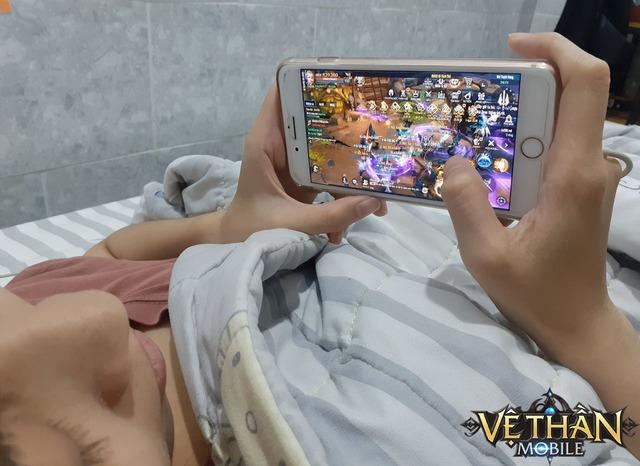 Thành công vang dội, Vệ Thần Mobile chứng minh rằng game Fantasy vẫn còn rất hot tại Việt Nam! - Ảnh 18.
