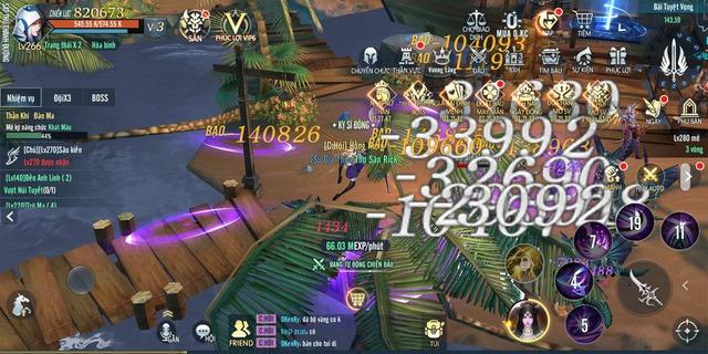 Thành công vang dội, Vệ Thần Mobile chứng minh rằng game Fantasy vẫn còn rất hot tại Việt Nam! - Ảnh 12.