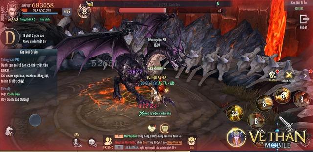 Thành công vang dội, Vệ Thần Mobile chứng minh rằng game Fantasy vẫn còn rất hot tại Việt Nam! - Ảnh 14.