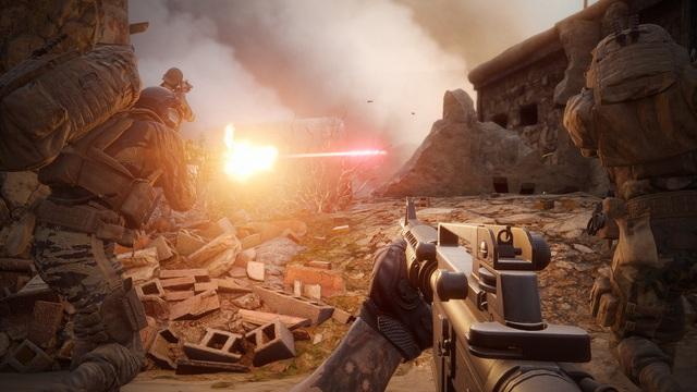 Steam chơi lớn, mở cửa đồng loạt 10 trò chơi miễn phí để game thủ ở nhà tránh dịch - Ảnh 1.