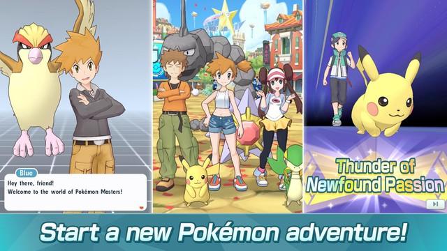 Không thể chơi Pokemon Go, fan Pokemon sẽ chơi game gì trên điện thoại? - Ảnh 4.