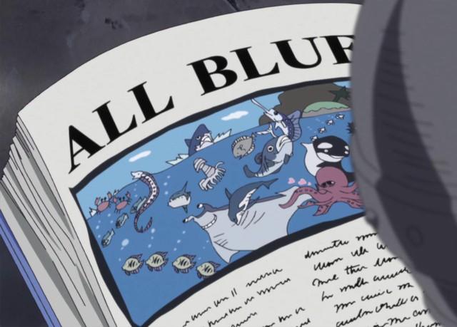 One Piece: 5 bí mật cực lớn từ khi bắt đầu truyện nhưng sau gần nghìn chap vẫn chưa được khám phá - Ảnh 4.