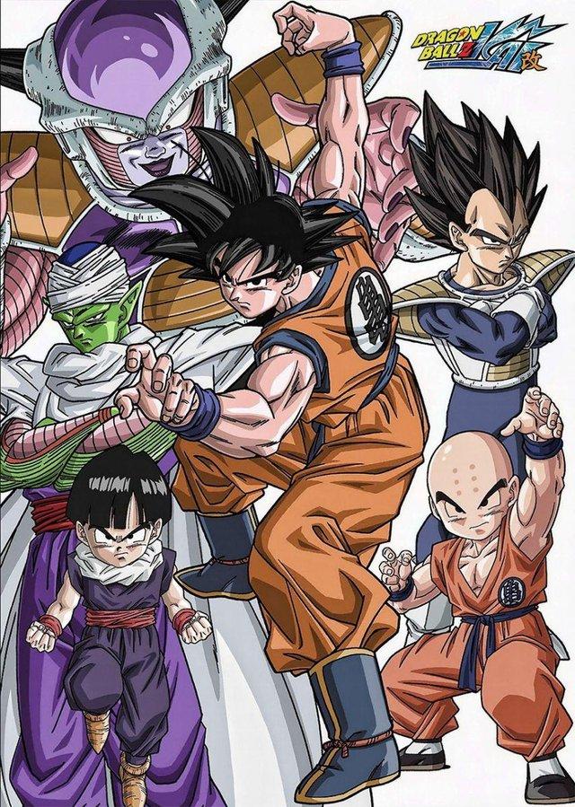 Dragon Ball: Top 5 saga hay nhất thương hiệu Bi Rồng, cuộc chiến giữa những người saiyan chỉ đứng thứ 2 - Ảnh 5.
