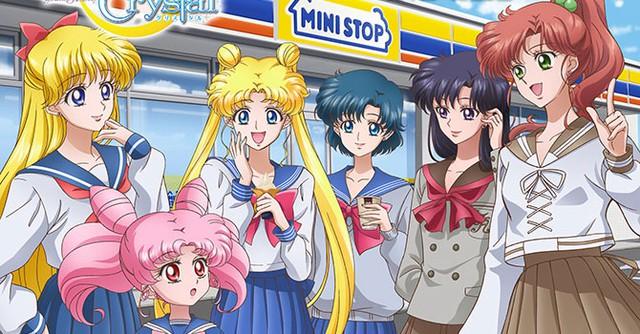 Sailor Moon: Vì sao người xem phản ứng dữ dội đến thế trước sự hy sinh của dàn thủy thủ? - Ảnh 2.