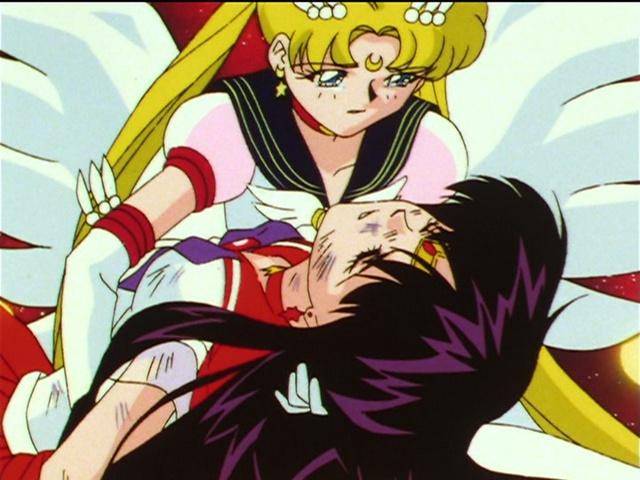 Sailor Moon: Vì sao người xem phản ứng dữ dội đến thế trước sự hy sinh của dàn thủy thủ? - Ảnh 5.