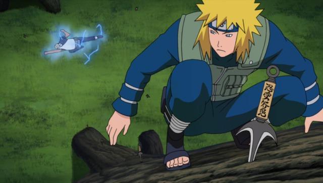 Naruto: 10 nhẫn thuật nổi tiếng gắn liền với tên tuổi của các ninja kỳ cựu (P.2) - Ảnh 1.