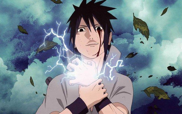 Naruto: 10 nhẫn thuật nổi tiếng gắn liền với tên tuổi của các ninja kỳ cựu (P.2) - Ảnh 4.