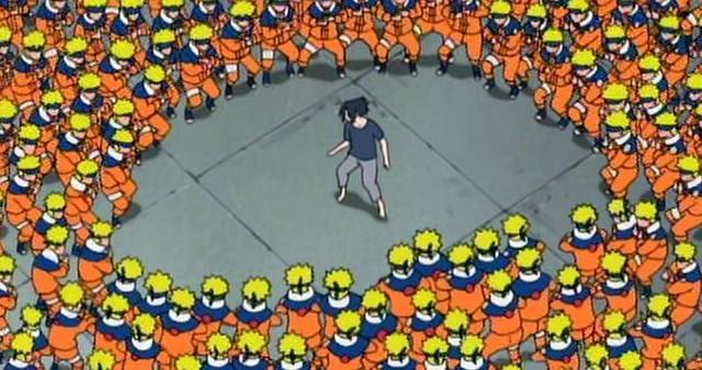 Naruto: 10 nhẫn thuật nổi tiếng gắn liền với tên tuổi của các ninja kỳ cựu (P.2) - Ảnh 5.