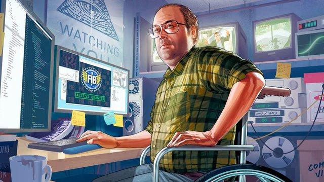 GTA 5 và những lỗ hổng lớn nhất trong game từng được phát hiện bởi người chơi - Ảnh 1.