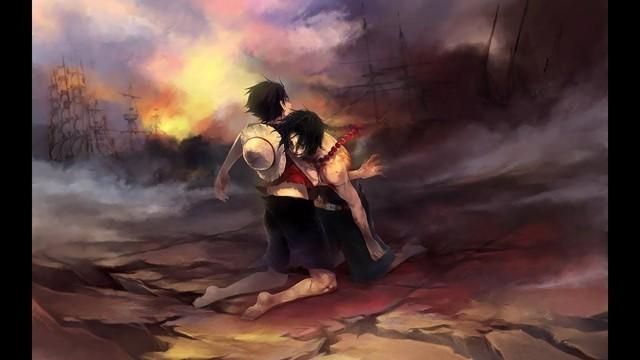 """One Piece: Từ Oden cho đến Ace và lời nguyền mang tên """"đội trưởng đội 2 băng Râu Trắng thì phải chết"""" - Ảnh 4."""