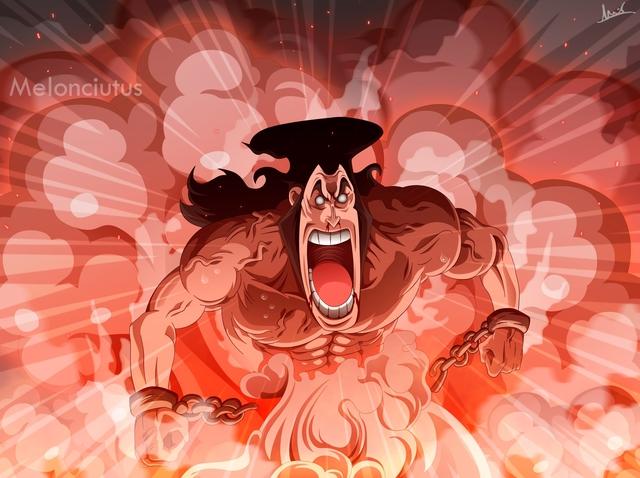 """One Piece: Từ Oden cho đến Ace và lời nguyền mang tên """"đội trưởng đội 2 băng Râu Trắng thì phải chết"""" - Ảnh 2."""